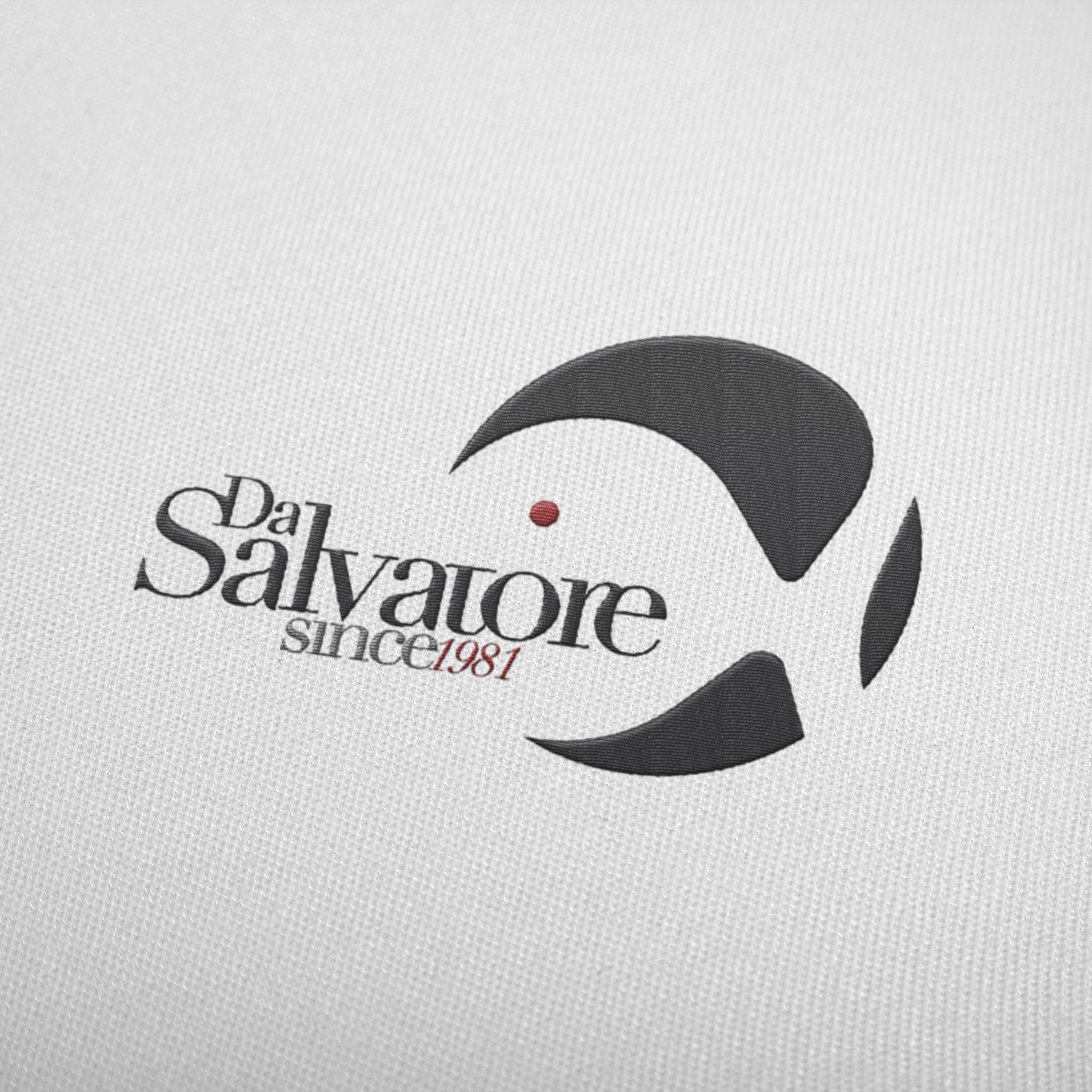 Ristorante Da Salvatore - Marchio